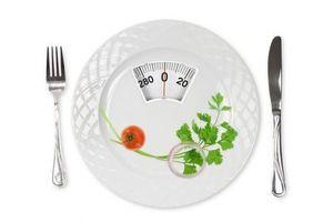 Perte de poids équivalente pour les régimes les plus plébiscités