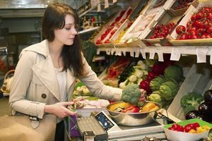 Pour rester en bonne santé, 5 fruits et légumes par jour suffisent