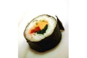Pourquoi les Japonais digèrent-ils mieux les sushis ?