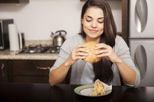 Préférer la junk food, c'est génétique ?