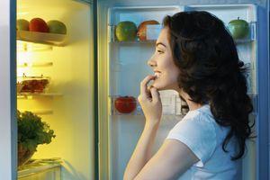 Produits frais : une étude pointe du doigt les consommations à risque