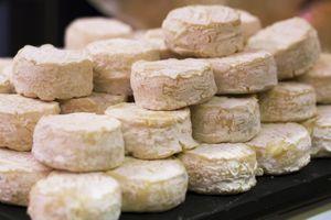 Rappel barquette 3 fromages la Fromagerie des Cévennes
