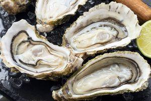 Rappel d'huîtres La Calvadosienne