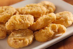 Rappel de nuggets de la marque Maître Coq