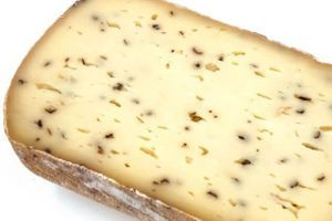 Rappel de fromage à raclette biologique de la marque Ensemble