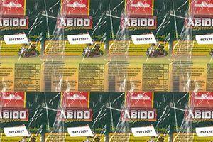 Rappel des noix de muscade de la marque Adibo