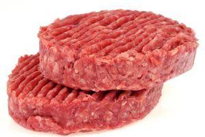 Rappel Steaks hachés pur bœuf de marque U
