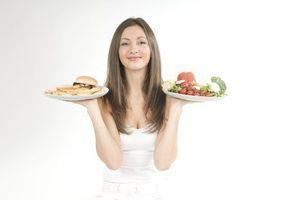 Régime : diminuer les sucres est plus efficace que diminuer les graisses