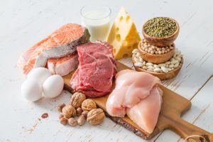 Les régimes hyperprotéinés augmentent le risque d'insuffisance cardiaque chez les hommes