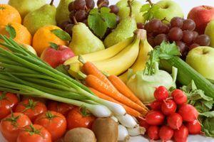 """""""Sans résidu de pesticides"""" : vers une troisième voie pour les fruits et légumes ?"""