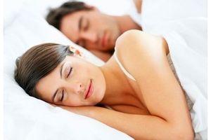 Sommeil : les petits dormeurs sont plus à risque de surpoids