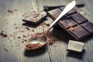 Tous au salon du chocolat !
