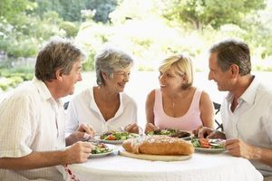 Un régime pour réduire les risques d'Alzheimer
