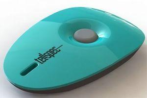 Un scanner compte le nombre de calories dans son assiette