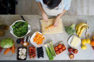 Une alimentation riche en fruits et légumes abaisserait de 50% le risque de diabète sucré