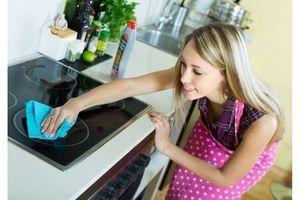 Une cuisine propre et ordonnée, première étape pour réduire le grignotage ?