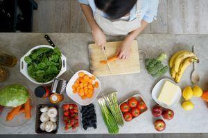 Une étude montre que l'alimentation végétarienne abaisserait le risque d'AVC