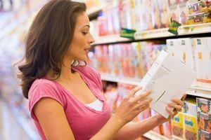 """Une mention """"sans OGM"""" bientôt sur les emballages"""