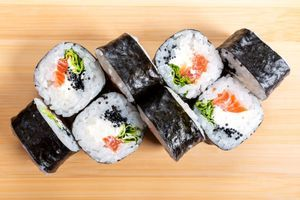 Une substance cancérogène retrouvée dans les algues alimentaires