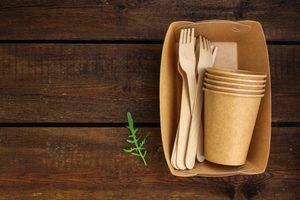 Vaisselle en bambou : son utilisation pourrait être mauvaise pour la santé