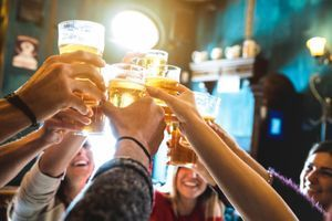 Vers un durcissement de la loi sur les bières ultra-fortes ?