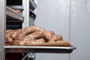 De la viande allemande contaminée à la Listeria retrouvée dans 11 départements français
