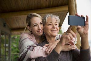 54% des 28-45 ans partent en vacances avec leurs parents