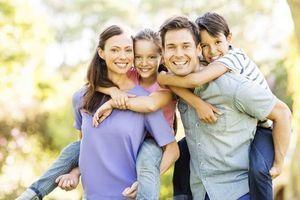 6 Français sur 10 voient leur vie de manière positive
