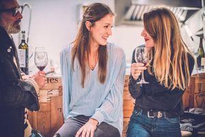 Arrêter l'alcool permettrait d'améliorer le bien-être mental des femmes