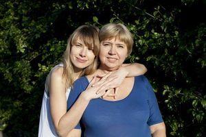 Au-delà de 30 ans, les femmes se mettent à ressembler à leur mère