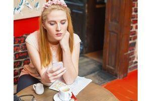 Avoir accès à ses mails pro sur son smartphone est source de stress