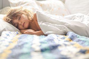 Avoir une infection durant son enfance accroît les risques de détérioration de la santé mentale