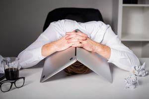 Le burn out, bientôt reconnu comme maladie professionnelle ?