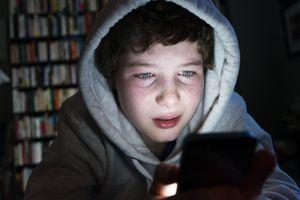 Un élève sur cinq est confronté au cyberharcèlement