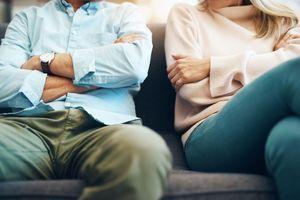 """Couple : s'il n'utilise jamais le """"nous"""" c'est qu'il a du mal avec ses sentiments"""