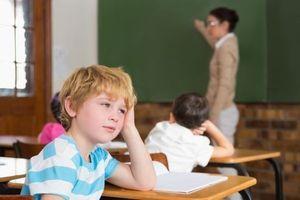 Déficit d'attention : Seul un quart des enfants américains traités suivent une psychothérapie