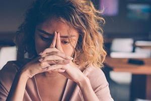 La dépression, trop souvent considérée comme un petit passage à vide
