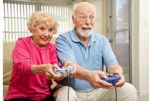Des jeux vidéo contre le déclin cognitif ?
