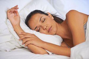 Des nuits de 6 à 8 heures seraient idéales pour la santé