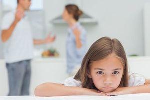 Divorce : la santé des filles plus affectée que celle des garçons