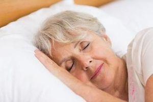 Vous dormirez mieux si vous avez un but dans la vie