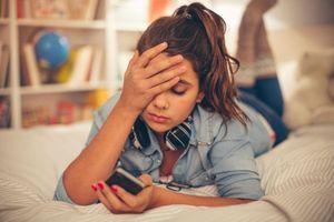 Les statuts Facebook : un moyen de diagnostiquer les problèmes de santé mentale des ados ?