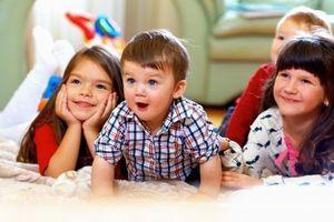 L'épanouissement de son enfant, une priorité pour les parents français