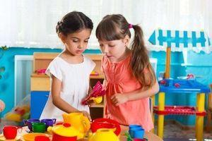 L'exercice ne devrait pas remplacer les moments de jeu chez l'enfant