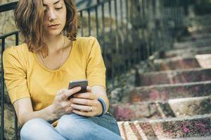 L'utilisation d'un smartphone peut générer du stress