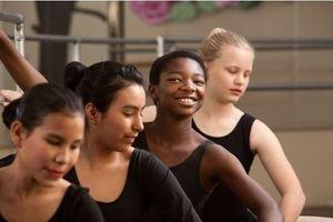 La danse pour lutter contre le mal-être des adolescentes