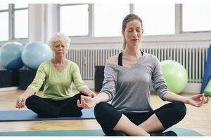 La méditation : l'atout minceur à mettre au menu des régimes