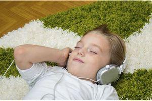 La musique pour soulager les douleurs post-opératoires des enfants