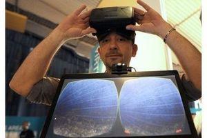 La réalité virtuelle pour lutter contre les phobies