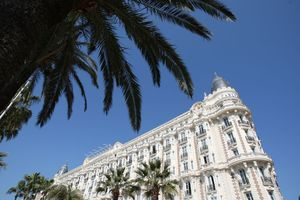 La vague #MeToo a beau être retombée, ses effets se font encore sentir à Cannes